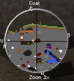 Material Detector